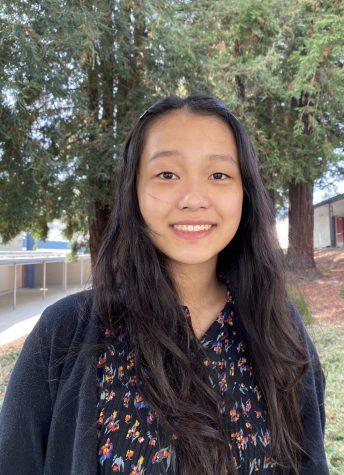 Photo of Yasmine Chang
