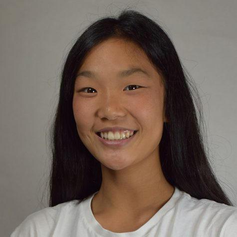 Photo of Kylie Choi