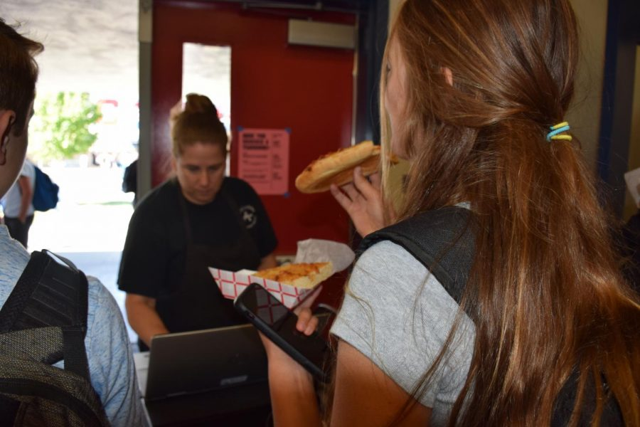 New System Streamlines Food Purchases