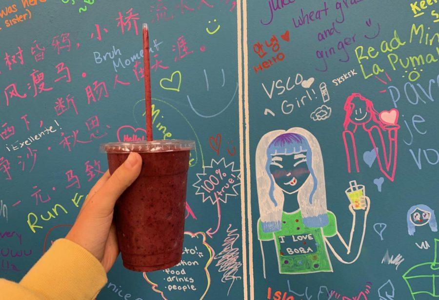 Local Opens Rheem Juice Bar