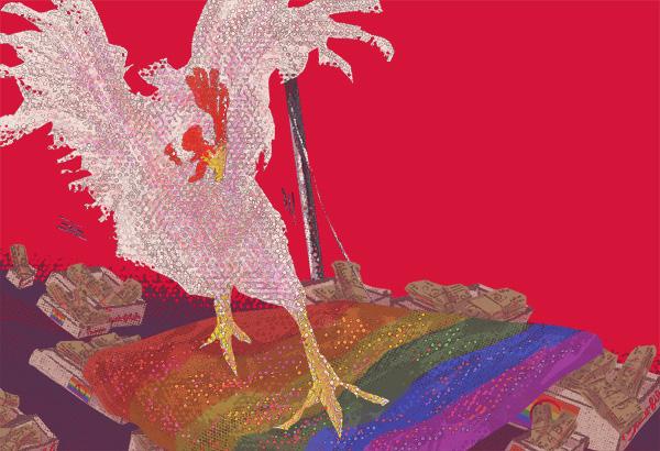 Chick-Fil-A Funds Anti-LGBTQIA+ Organizations