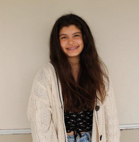 Photo of Isabelle Katz (she/her)