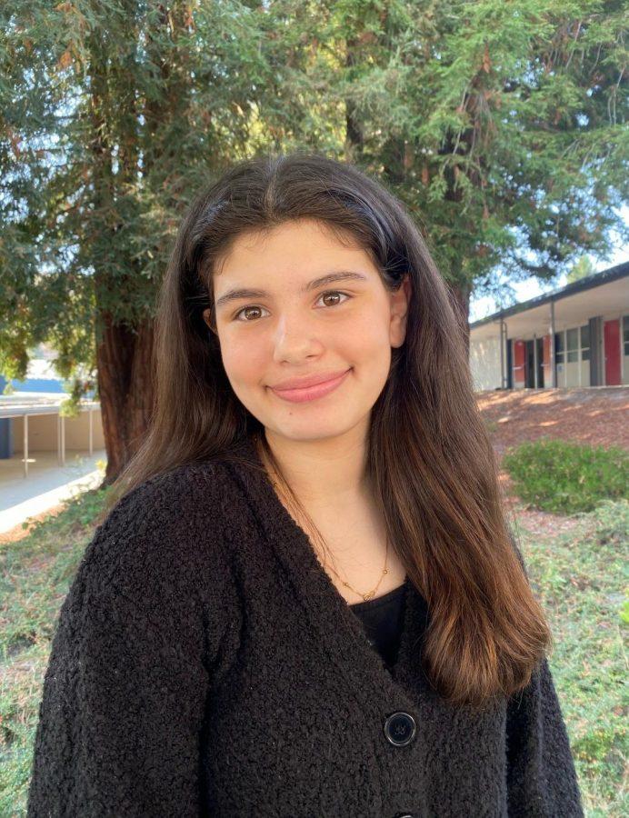 Isabelle Katz