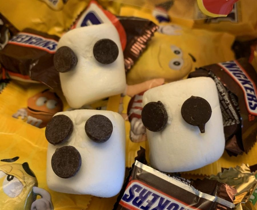 7 Spookily Sweet Treats for Halloween