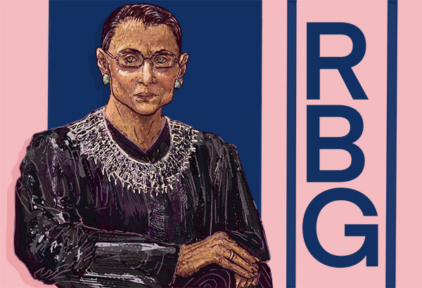 The Importance of RBG's Legacy