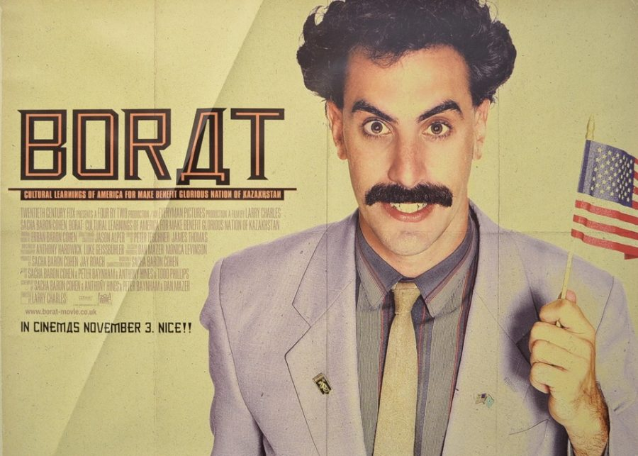 Original Cinema Quad Poster; Movie Poster; Film Poster