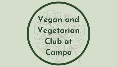 Vegan and Vegetarian Club logo