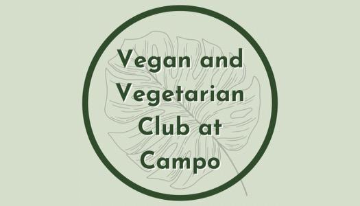 Vegan and Vegetarian Club logo