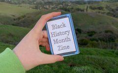 Black History Month Zine
