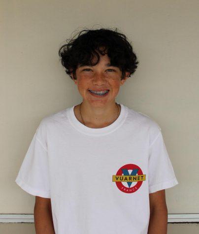 Photo of Owen Ludwig (he/him)