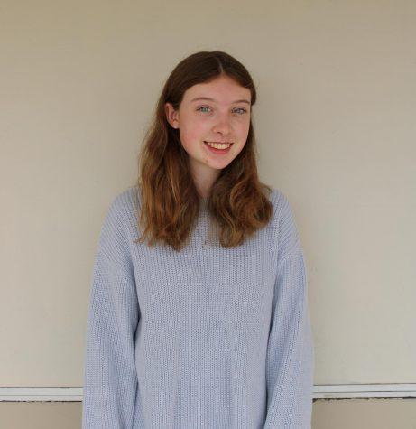 Photo of Sophia Lohman