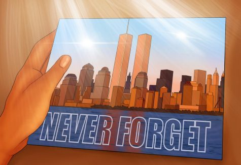 For many Americans, the anniversary of the attacks stir vivid memories of that terrible day.