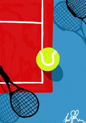 Impactful Tennis